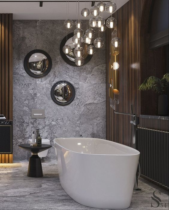 How To Decor Bathroom Mirror Bathroom Decor 3d Model Free Bathroom Decor Frames Bathroom Decor W In 2020 Bathroom Decor Luxury Living Room Design Bathroom Interior