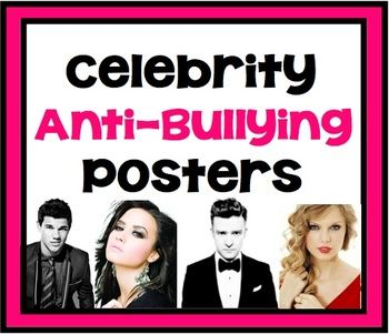 STOMP Out Bullying: Celebrity Supporters - Look to the Stars
