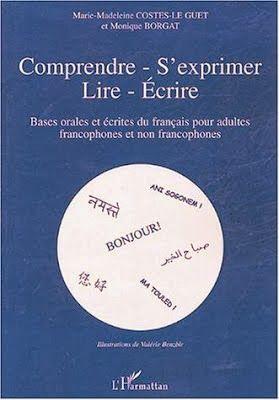 Livre pour apprendre le français pdf