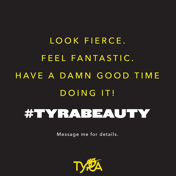 Fierce and Fabulous #tyrabeautytainer: Why Tyra Beauty? My Tyra Beautytainer Journey!!!  #TyraBeauty #tyrabanks #contour #highlight #eyes #makeup #fierceyourface #TYOVER #founder #beautytainer http://www.tyra.com/LisaMButler