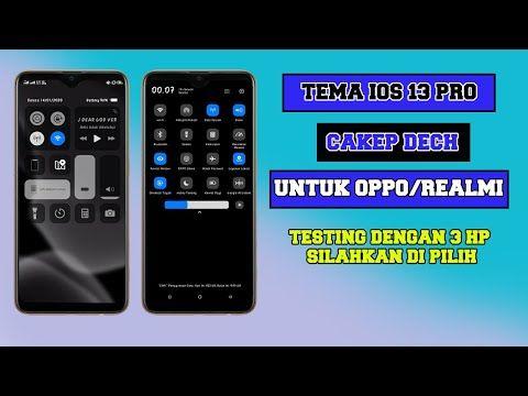 29++ Download tema iphone untuk oppo a37 info