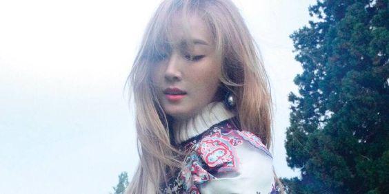Jessica's 'Wonderland' reaches over 1.6 million views!