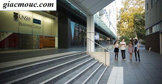 Giới thiệu về trường Australian Business School