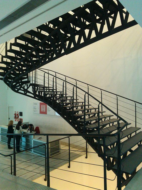 Museo de arte moderno contemporaneo de Buenos Aires MAMBA, Buenos Aires