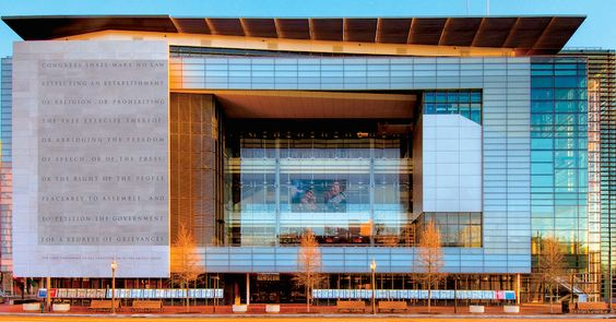 Each of this year's three themed Newseum Nights events is a chance to get up close and personal with the Newseum's most popular exhibits while enjoying open beer and wine bars, food, curator-led gallery talks, exclusive activities and much more.