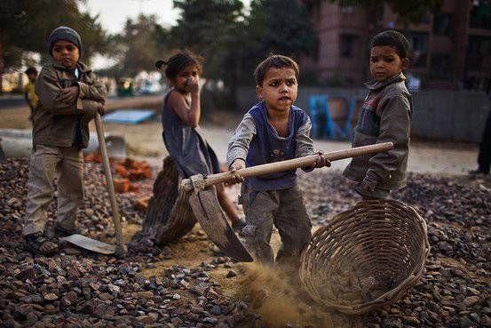 esclavage XXI ème siècle