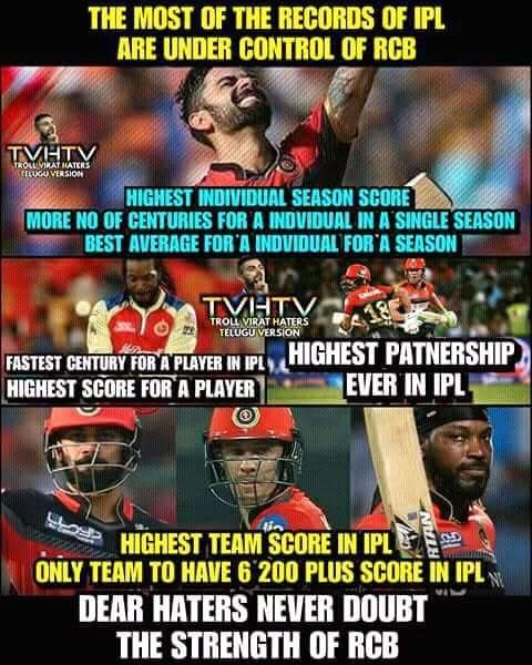 Pin By A K Gautam On Rcb 2018 Cricket Quotes Cricket Sport Royal Challengers Bangalore