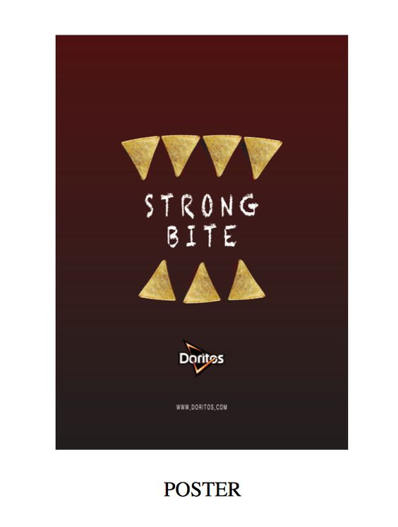 DORITOS ADVERTISING_ASSIGNMENT