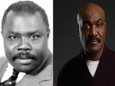 #MarcusGarvey#DelroyLindo | Delroy Lindo to star as Marcus Garvey in a new biopic