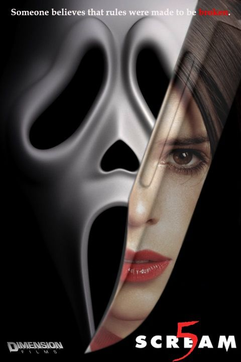 Top Horror Movies On Netflix Scream Movie Horror Movies Horror Movie Posters