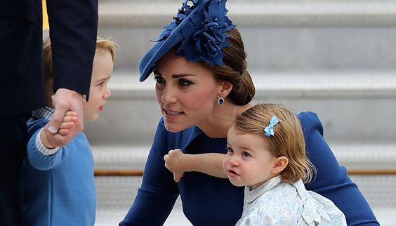 This Kate Middleton meme is making us all feel like a Duchess.: