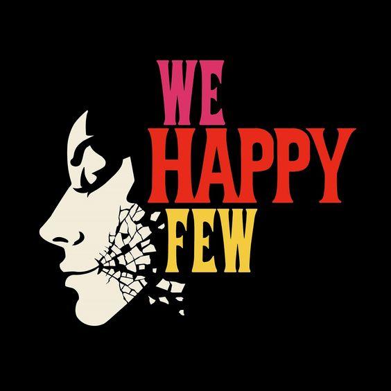 Compulsion Games Launches We Happy Few Kickstarter - http://www.entertainmentbuddha.com/compulsion-games-launches-we-happy-few-kickstarter/