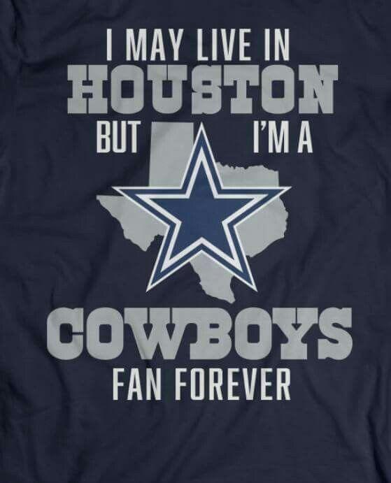 #CowboyFan4Life