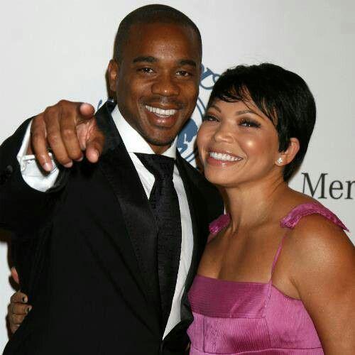 Tisha Campbell And Duane Martin 90s