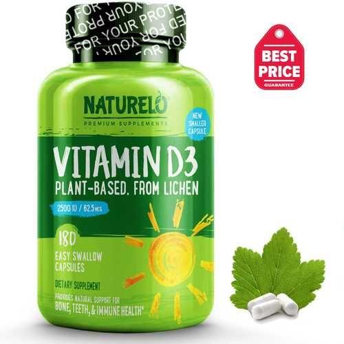 Vegan Vitamin D3 2500 Iu Whole Foods Vegan Vitamins Vegan Vitamins