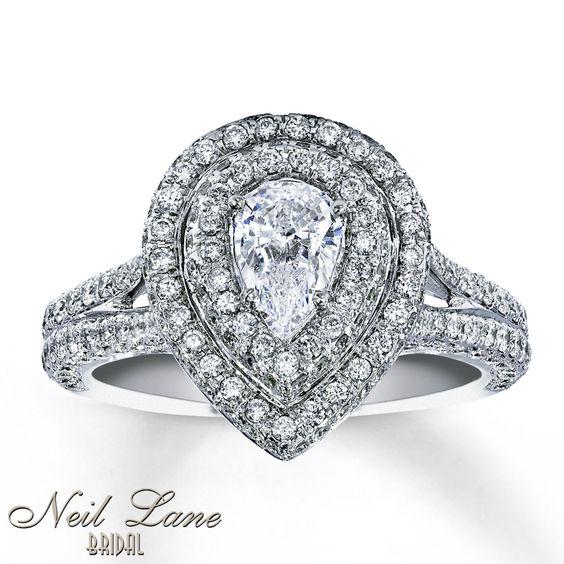 Neil Lane Kay Jewelers Bling Pinterest
