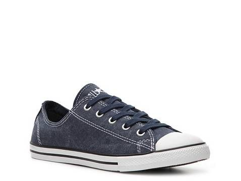 Converse CT All Star dainty sneaks