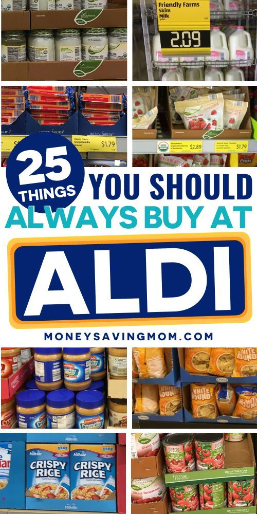 25 Things You Should Always Buy At Aldi In 2020 Cool Things To Buy Aldi Stuff To Buy