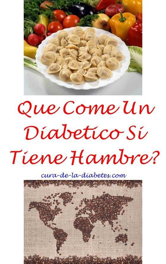 refresco de dieta para la diabetes