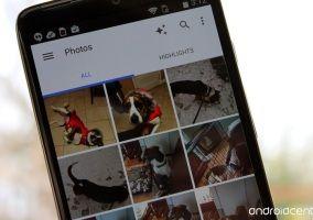 Google Drive: actualización que permite ver vídeos y fotos de Google Fotos