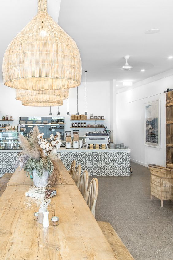 Organic And Natural Simply Stunning Cafe Interior Cafe Interior Design Coffee Shops Interior