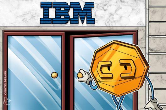 ibm cryptocurrency stellar