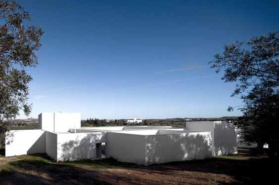 Afonso de Matos House / Matos Gameiro Arquitectos