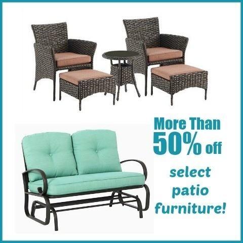 Kohls Patio Furniture  Patio furniture, Outdoor furniture sets