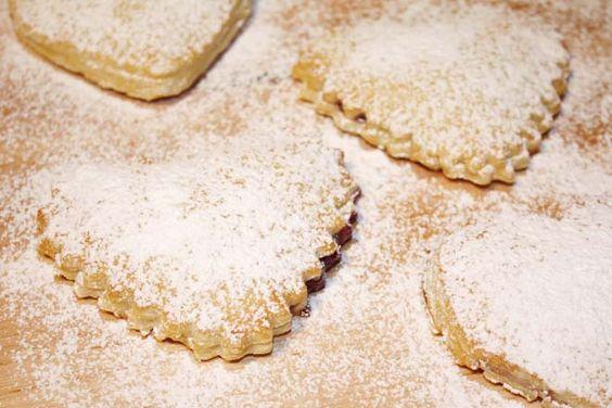 Sweetie Pies - Geschichten und Rezepte über süße Pies und Tarts