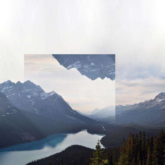 〝幾何反射〞以幾何圖形改變你對空間的看法 – Victoria Siemer