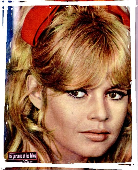 SIXTIES BEAT: Brigitte Bardot