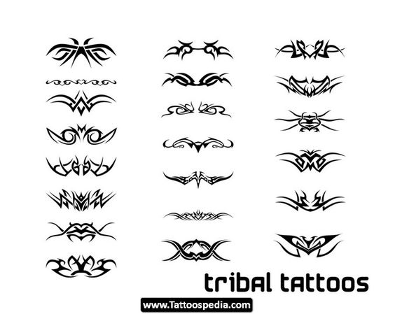 Best Tribal Tatoos 02  - http://tattoospedia.com/best-tribal-tatoos-02/