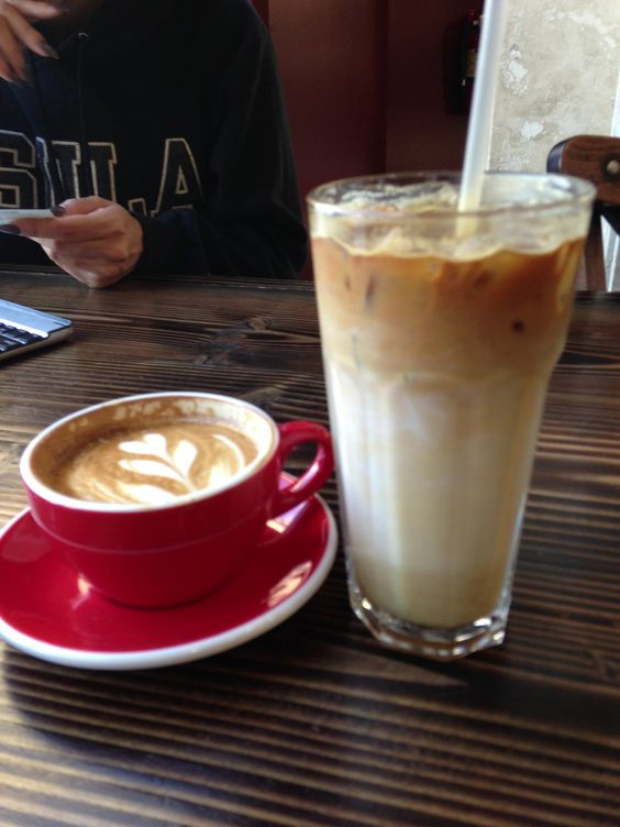 Our morning at De Cafe Darista