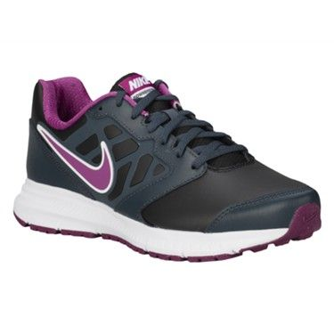 Nike Downshifter 6 Lea - Sport Zone