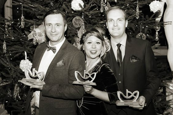 isodo3D News - 3D Printing Company Hampshire | isodo3d Prints Custom Awards for Nix Communications