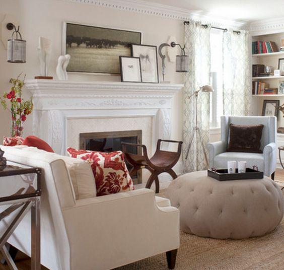 5 Design Hacks To A More Comfortable Home #homedecor #dan330 http://livedan330.com/2015/03/13/5-design-hacks-to-a-more-comfortable-home/