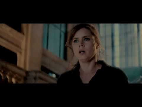 i can see you // lois & clark [man of steel] - YouTube