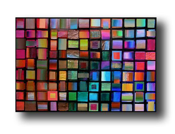 Abstract- #Art-Modern