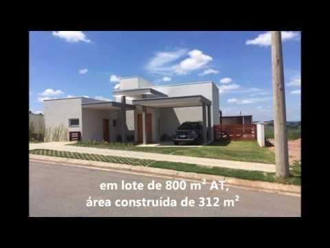 Casa residencial à venda, Condomínio Campo de Toscana, Vinhedo - CA4691