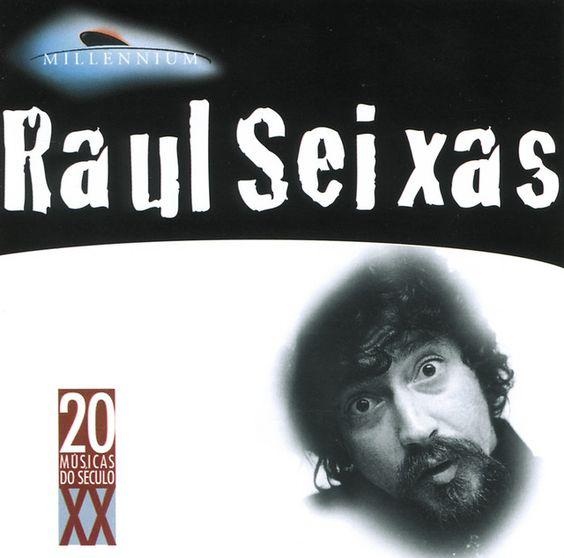 Como Vovó Já Dizia (Óculos Escuros) by Raul Seixas