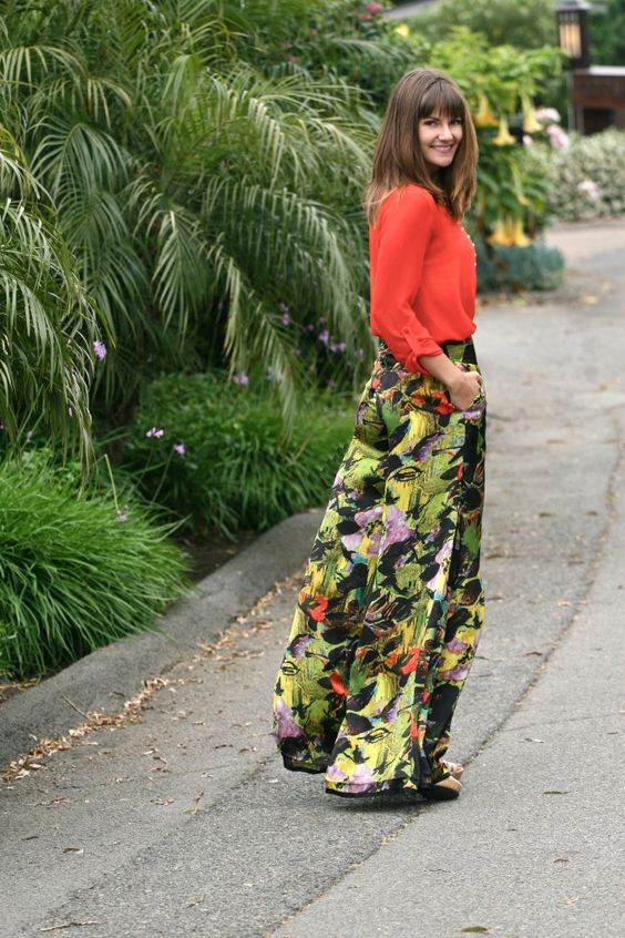 bold and beautiful pants i own as well :)