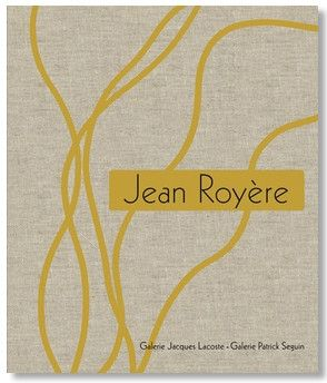 Book about Jean Royere