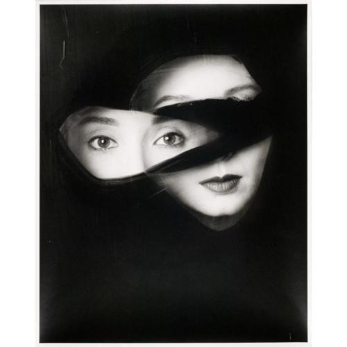 Adelle Lutz, A New Face by David Seidner #photo #art #Seidner