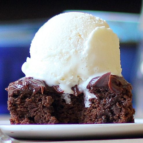 Healthy Chocolate Cake.