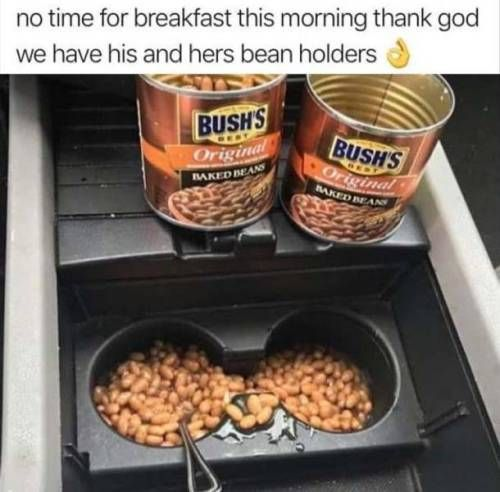 55 Of Today S Freshest Pics And Memes Funny Memes Baked Beans Beans