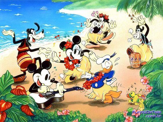 E vocês, como vão aproveitar o dia? A Parques e Ingressos deseja um ótimo feriado! #fds #Mickey #ferias