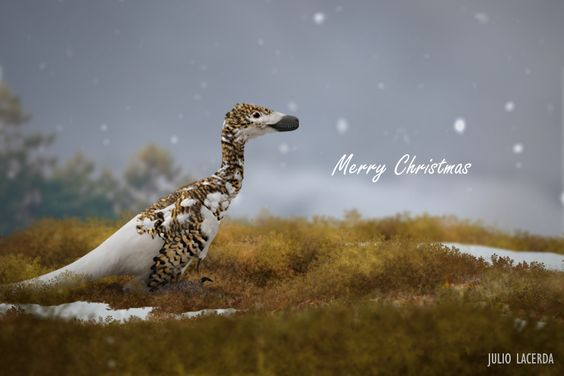 Merry Christmas! by Julio-Lacerda.deviantart.com on @deviantART