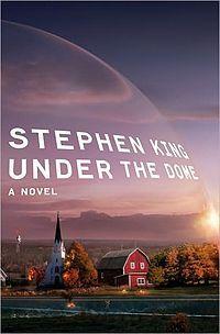 #StephenKing défend les changements apportés à #UnderTheDome