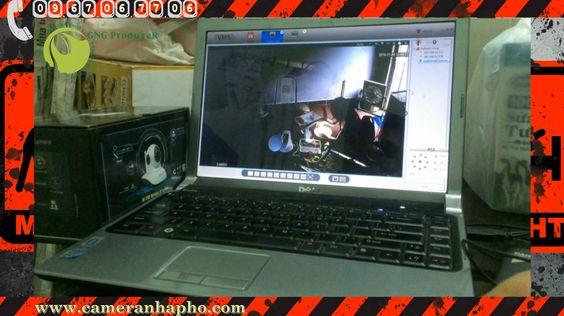Đã chốt lắp đặt CAMERA GIÁM SÁT QUA ĐIỆN THOẠI tại biệt thự Yến xào nhà bè  http://cameranhapho.com/san-pham/148/video-tren-tay-camera-khong-day-wifi-ket-noi-voi-dien-thoai-vantech-vt6300a.html