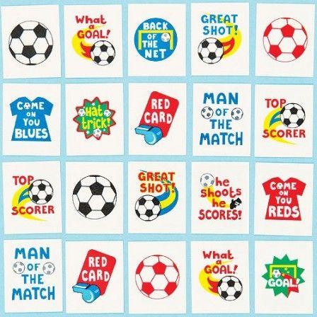 Football bricolage activit s manuelles loisirs creatifs foot pour enfant id es cr atives - Loisirs creatifs pour enfants ...